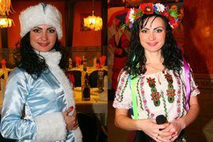 Тамада на Новый год Киев стоимость